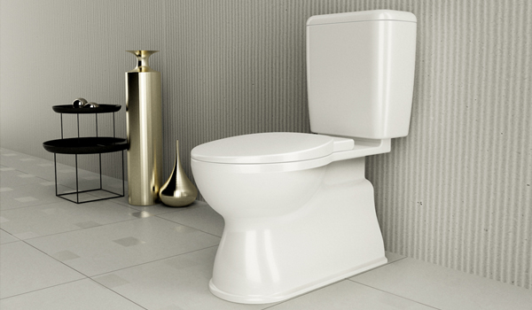 选择安装墙排马桶有哪些值得我们借鉴的优势