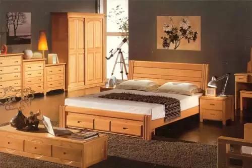 实木家具排行榜 最新榜单教你如何挑选好家具图片