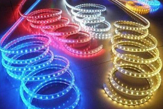led灯带安装方法详解