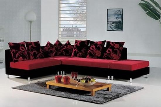 布艺沙发套的制作方法 自己动手也能实用又美观