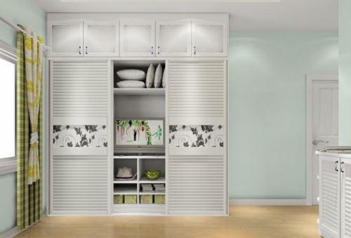 想要打造个性卧室?定制衣柜才是王道