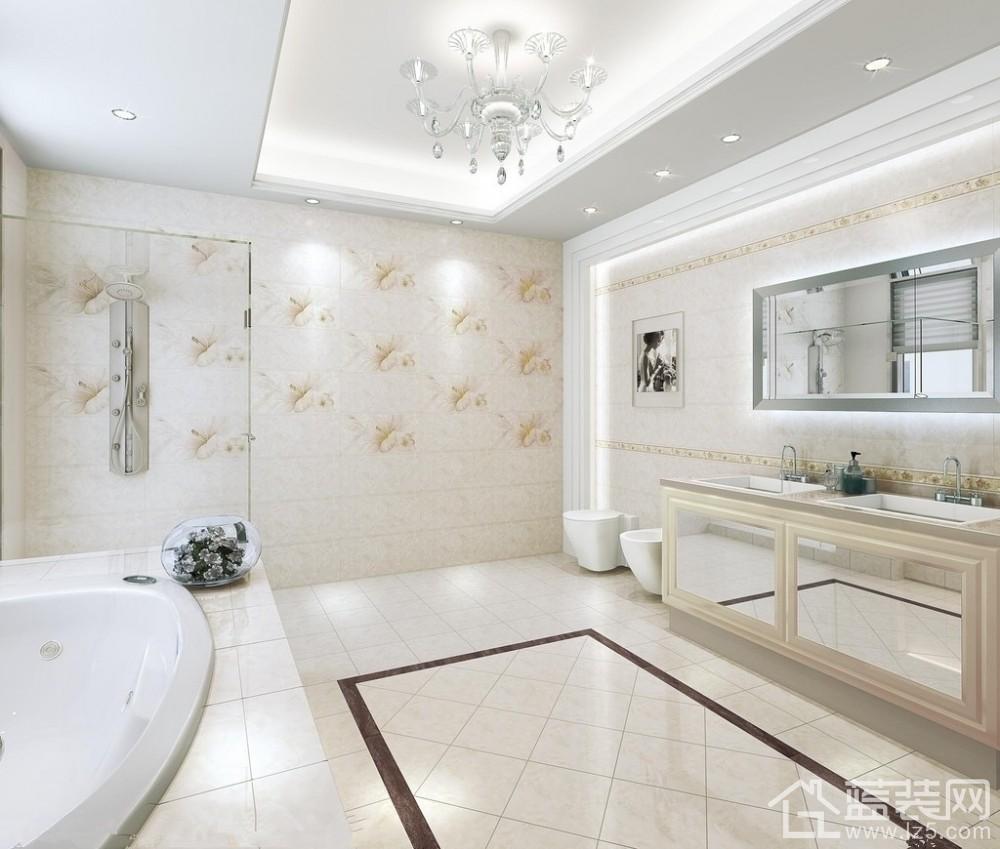 """现代客厅越来越注重简洁、大气或者特殊风格的营造。从地面铺装到墙面装饰,瓷砖的身影无处不在。在具体铺贴中,瓷砖色彩的搭配应该确定一种颜色为主色调,切忌各种色彩分量相等的搭配。瓷砖形式的搭配应该追求大统一、小对比的原则。    一、空间不同,瓷砖铺贴风格不同   客厅:地砖重尺寸墙砖看风格   现代客厅越来越注重简洁、大气或者特殊风格的营造,瓷砖在这一过程中被大面积使用。从地面铺装到墙面装饰,瓷砖的身影无处不在。   在选购客厅地砖之前,一定要考虑好规格尺寸。要根据客厅大小""""量体裁衣&rdqu"""