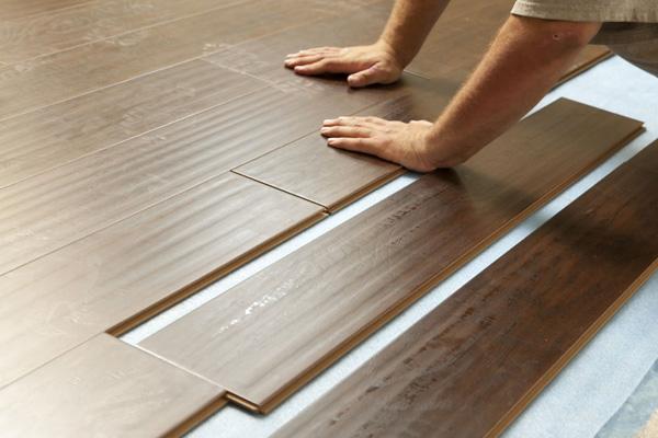 地板要避免铺装不当 木地板安装六大注意事项