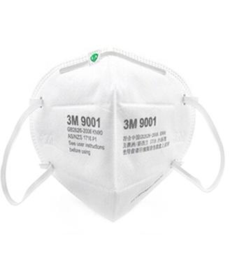 3M防霾口罩