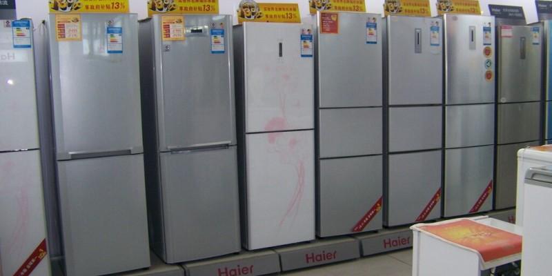 中国品牌在全球大放异彩,离不开这些海尔、海信等品牌的努力