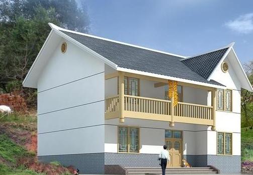 科技小制作 房屋