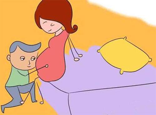 怀孕大肚照怎么拍    拍大肚照注意事项
