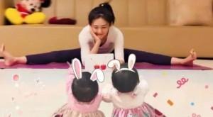 谢娜、范玮琪、林志颖等众多明星都怀双胞胎,为何有人欢喜有人忧?